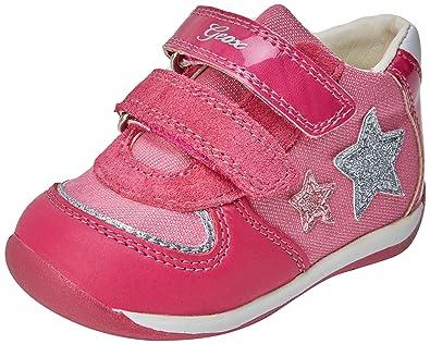 Geox B Girl Each Sneaker Baby E Mädchen txhosQdBrC