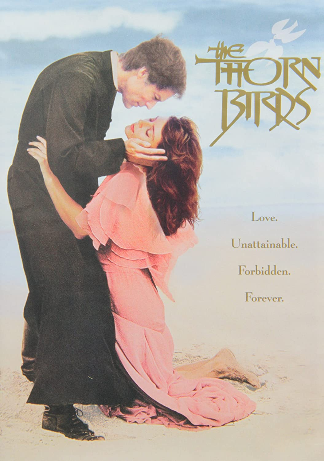 Thorn Birds (Sous-titres franais) Richard Chamberlain Rachel Ward Jean Simmons Ken Howard