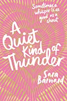 A Quiet Kind Of Thunder (English