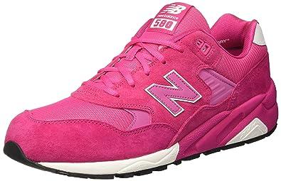 new balance uomo rosa