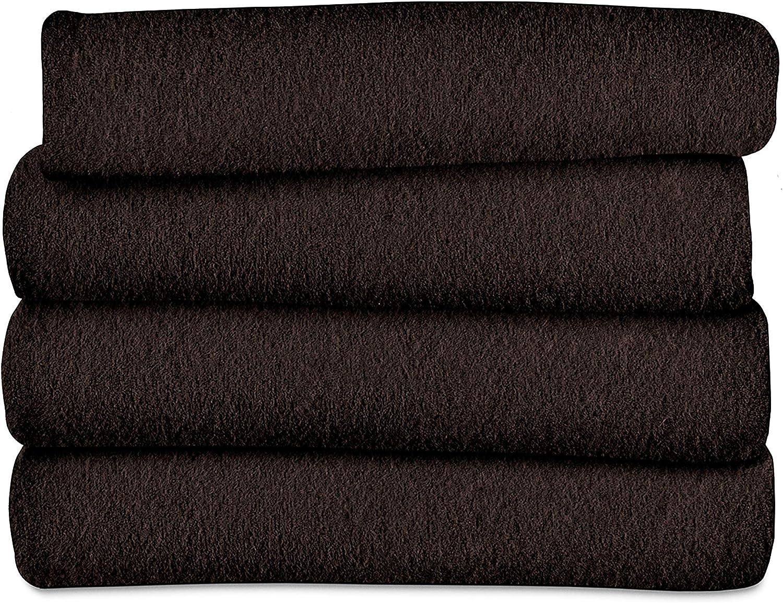 Sunbeam Heated Throw Blanket | Fleece, 3 Heat Settings, Garnet - TSF8US-R310-31A00: Home & Kitchen