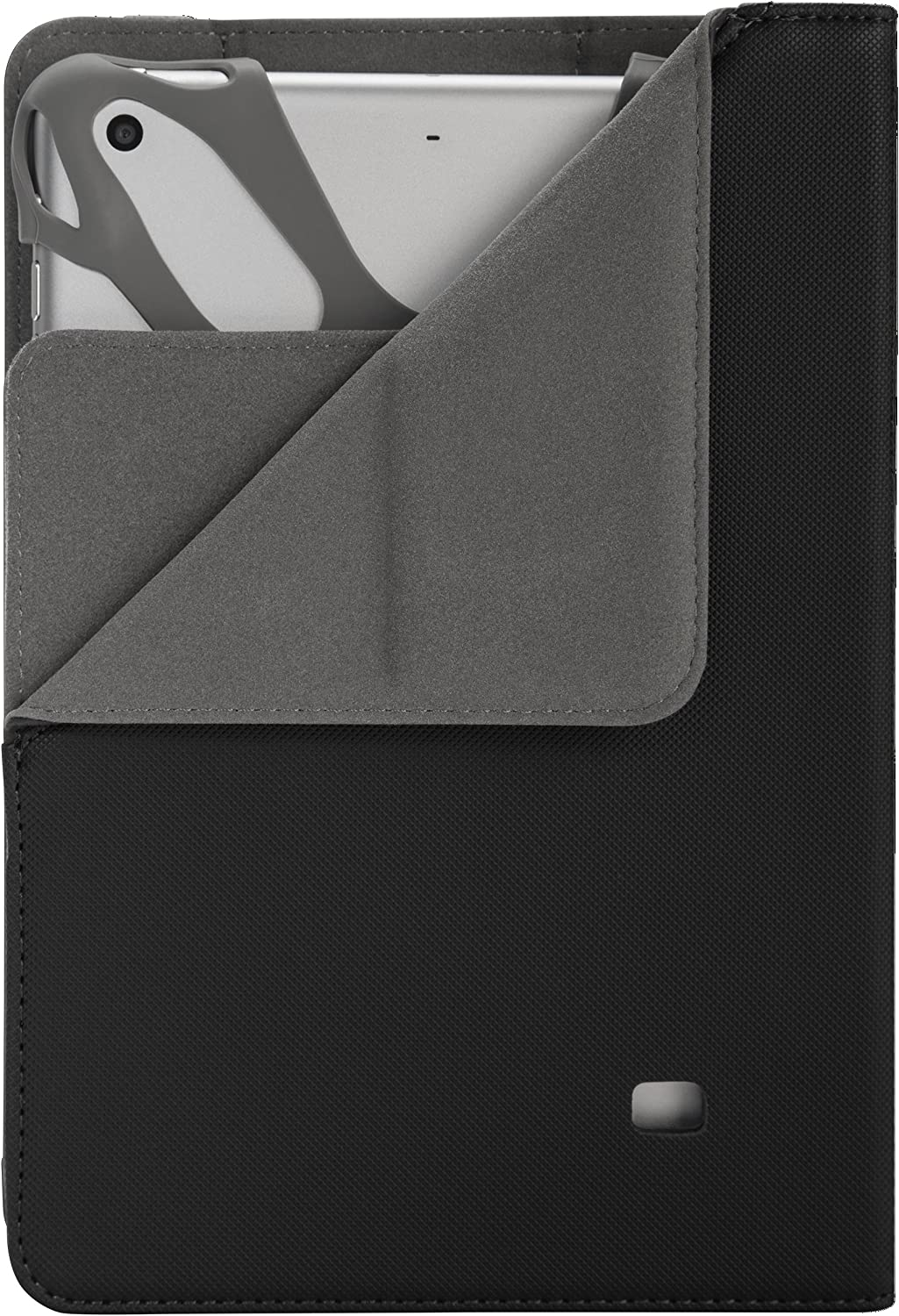 Replacement for PARTS-THZ589US 7-8 INCH FIT-N-Grip Universal CASE Black
