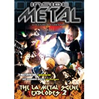 Inside Metal: The L.A. Metal Scene Explodes (DVD