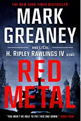 Red Metal Kindle Edition