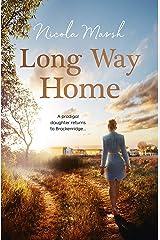 Long Way Home (The Brockenridge Series Book 1) Kindle Edition