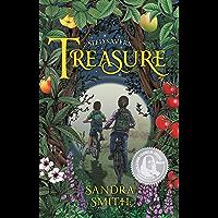 Seed Savers-Treasure: (Seed Savers Series Book 1)