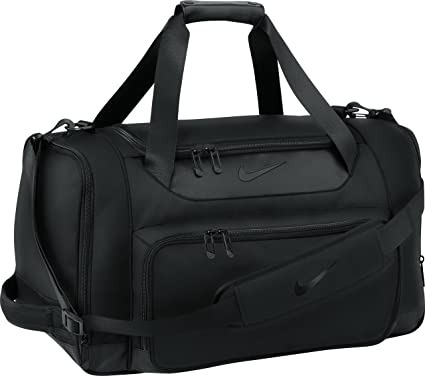 0f06551b3759 Amazon.com  Nike Departure III Golf Duffle Bag (Black)  Sports ...
