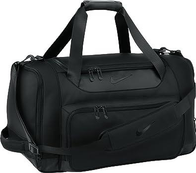 Nike Departure III Duffle Bag Bolsa de Viaje, Unisex Adulto ...