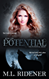 Potential (The Potential Series Book 1) (English Edition)