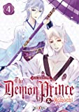 DEMON PRINCE AND MOMO T04