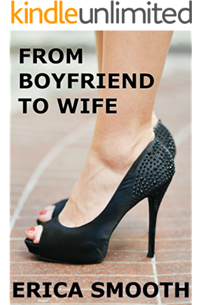 Woman man becomes My husband
