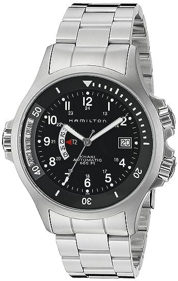 Hamilton Reloj de Pulsera H77615133