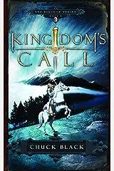 Kingdom's Call (Kingdom, Book 4) Paperback