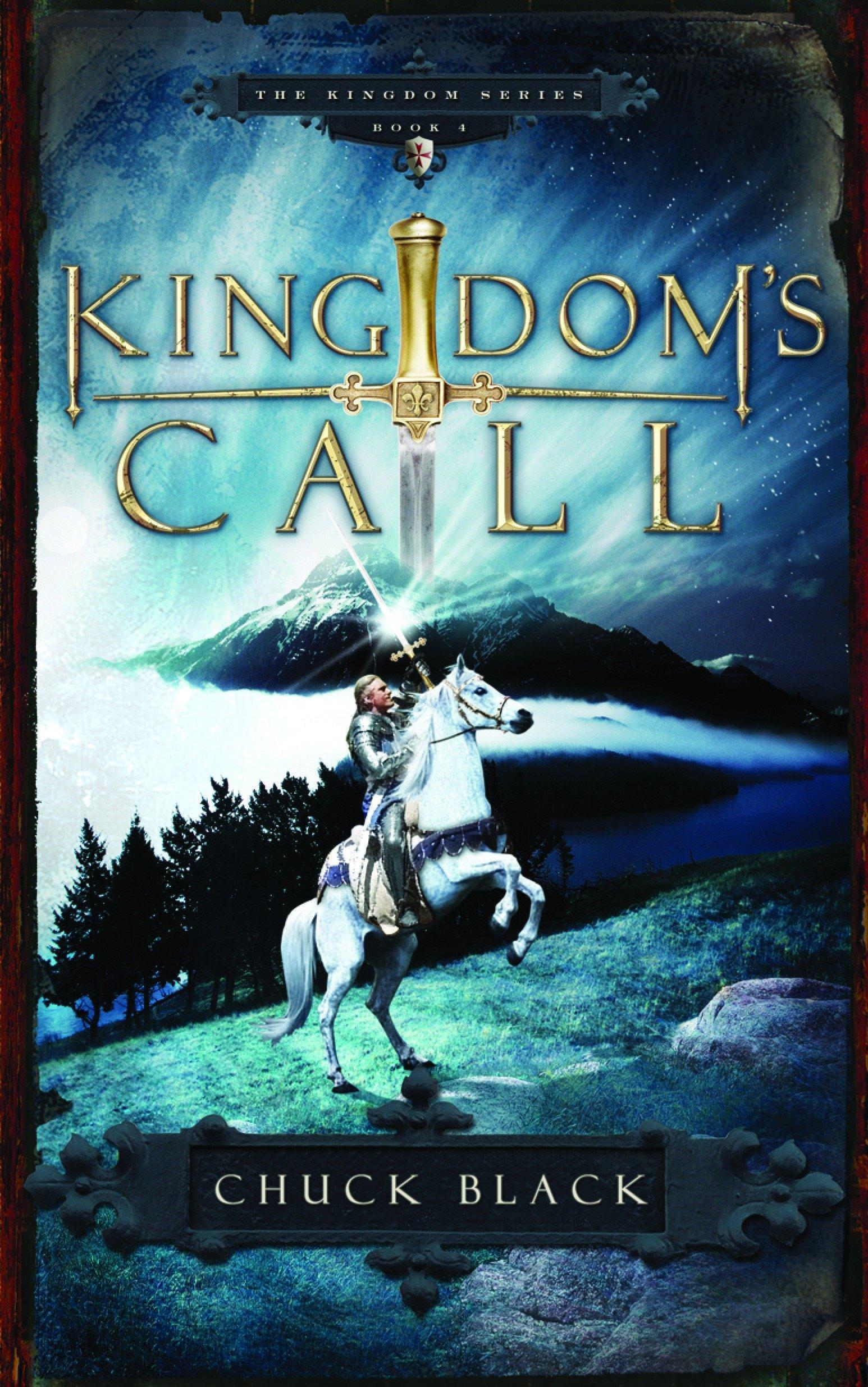 Kingdoms Call Kingdom Book 4 product image