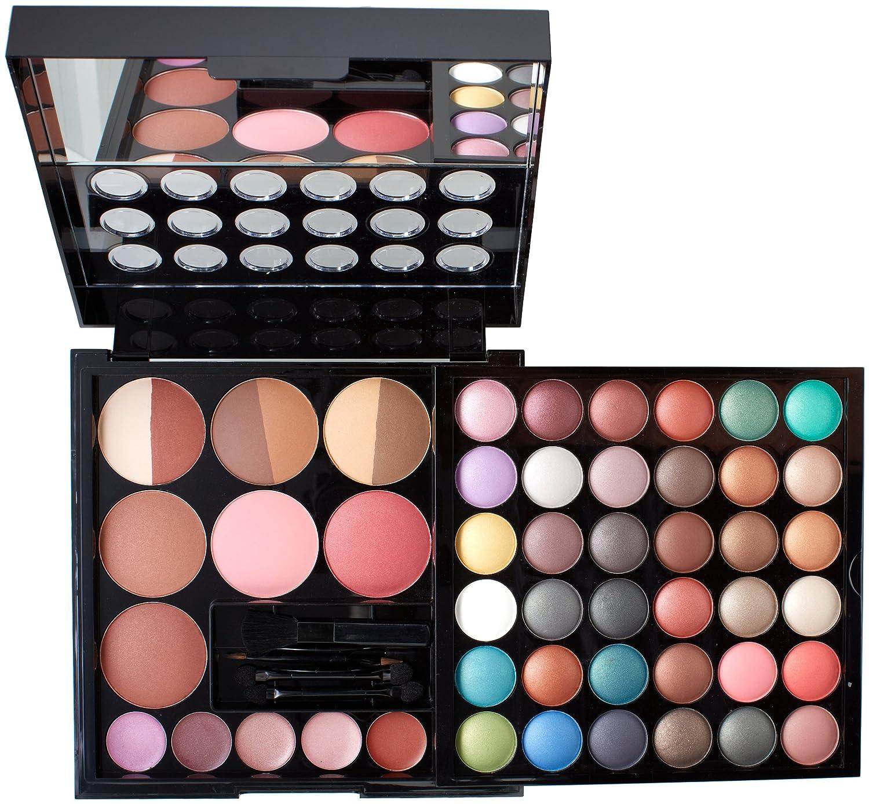 Super Amazon.com : NYX Professional Makeup Makeup Artist Kit35  WU93