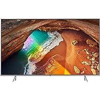 """Samsung QE49Q64RATXZT Serie Q64R (2019) QLED Smart TV 49"""", Ultra HD 4K, Wi-Fi, Silver"""