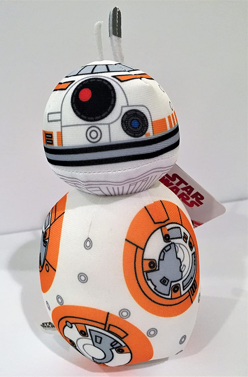 1190ed8ea711 Amazon.com  7 Star Wars Characters (BB-8)  Toys   Games