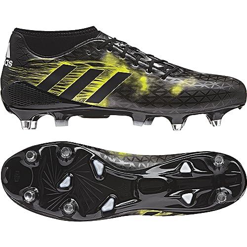 lowest price 5b325 22d8a ADIDAS Rugby Adizero Malice SG BA9037- Amazon.es Deportes y