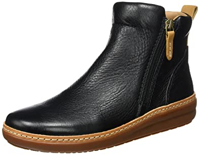 cheap for discount f0e6b 13345 Clarks Damen Amberlee Rosi Stiefel