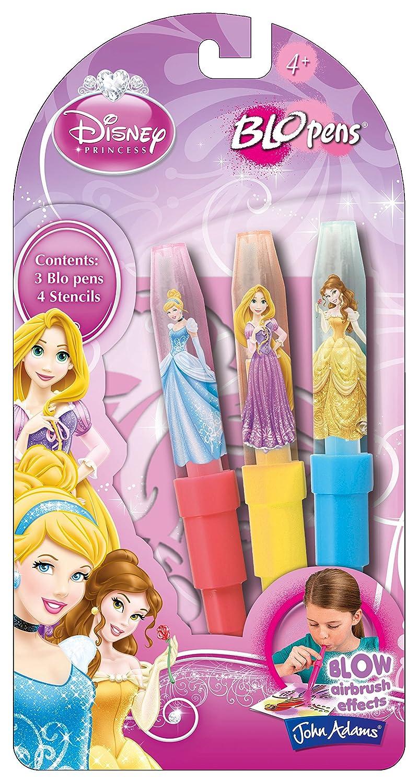 Blo Pens Disney Princess Set Penne