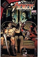 Savage Avengers (2019-) #18 Kindle Edition