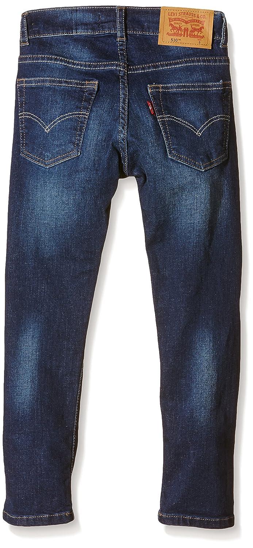 Levis Jean 510 Skinny Jeans para Niños