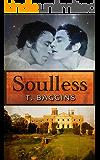 Soulless (M/M Paranormal Romance)