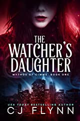 The Watcher's Daughter (Mythos of Cimme Book 1) Kindle Edition