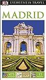 DK Eyewitness Travel Guide: Madrid (Eyewitness Travel Guides) 2016