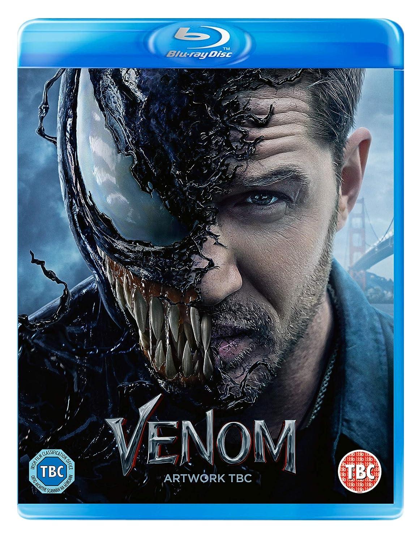 Venom: Zehirli Öfke 2018 Türkçe indir