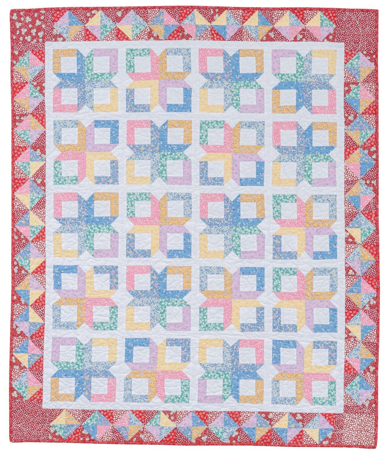 Fast Fat-Quarter Quilts (Make It Martingale): That Patchwork Place ... : fast fat quarter quilts - Adamdwight.com
