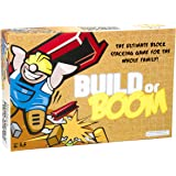 Build or Boom - Be the First to Stack or Get Boomed!