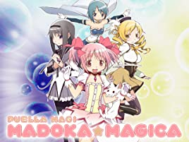 Amazon Com Watch Puella Magi Madoka Magica Season 1 Prime Video