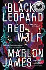 Black Leopard, Red Wolf (The Dark Star Trilogy Book 1) Kindle Edition