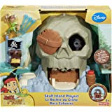 Mattel Jake Il Pirata Fisher Price X4988 - L'Isola del Teschio