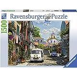 Ravensburger - 16326 - Puzzle Sud France Idyllique 1500 Pièces
