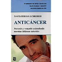 Anticancer (Spanish Edition)