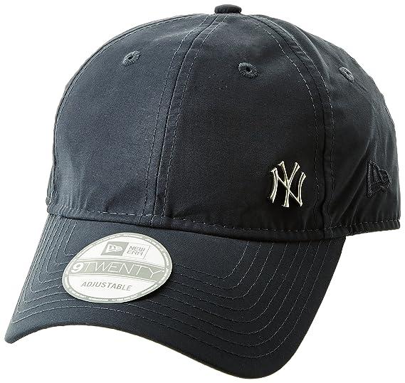 1231febb05a New Era MLB Flawless Logo Leotardsic 920 York Yankees - Cap for Man ...