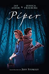 Piper Kindle Edition