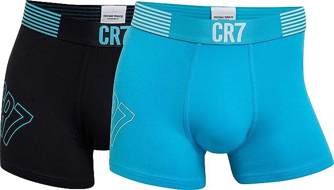 CR7 Cristiano Ronaldo - Fashion - Bóxers Ajustados para Hombre ...