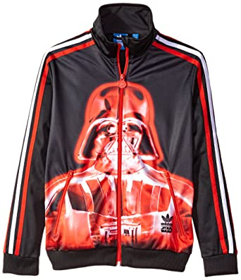 Star wars: darth vader firebird originali adidas track