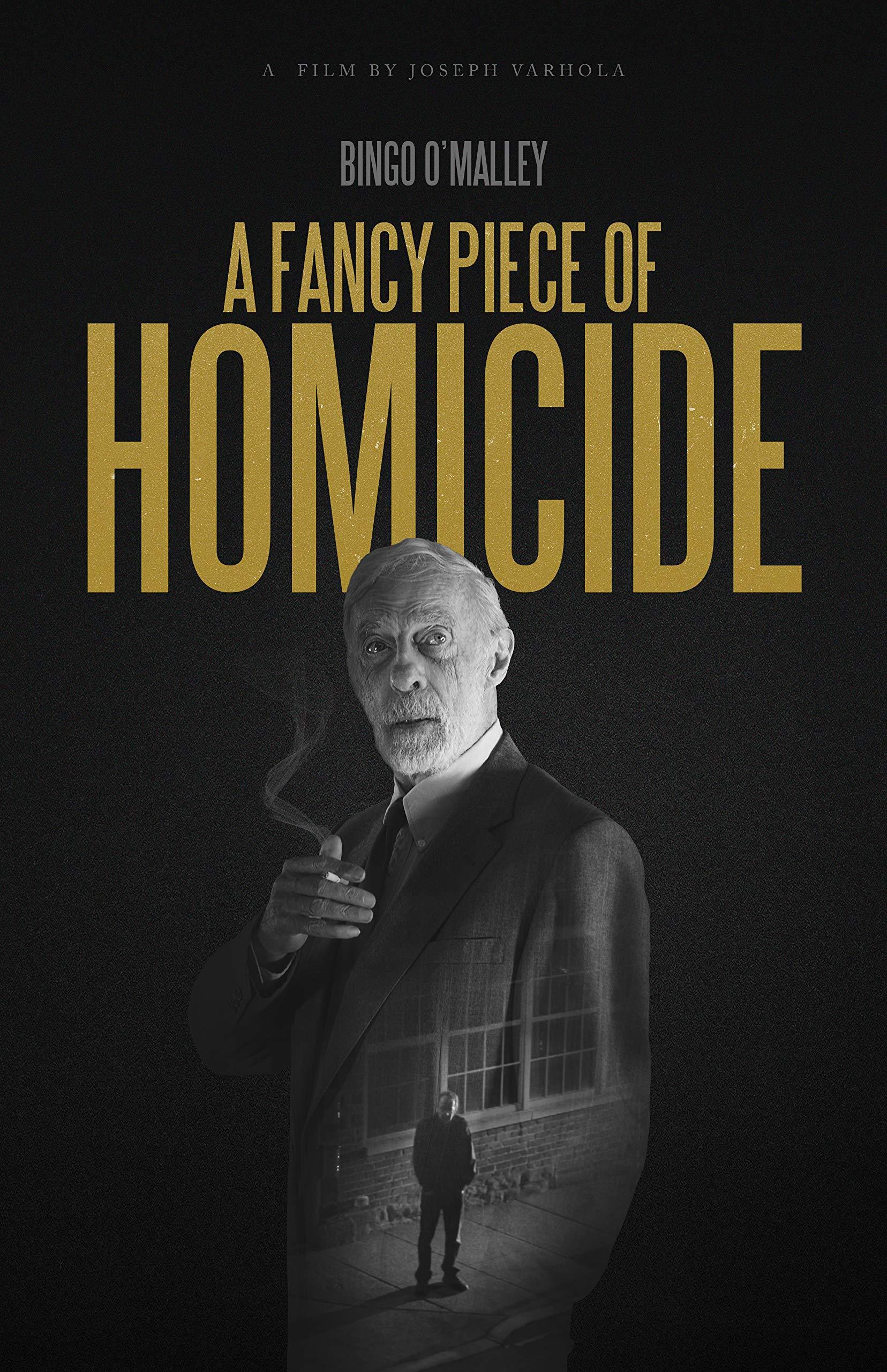 DVD : Fancy Piece Of Homicide (DVD)