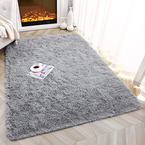 Foxmas Ultra Soft Fluffy Area Rug