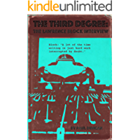 The Third Degree: The Lawrence Block Interview