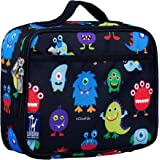Olive Kids Monsters Lunch Box