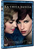 La Chica Danesa [DVD]
