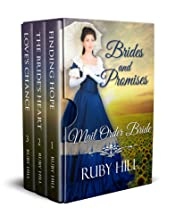 Brides and Promises: Mail Order Bride Romance Collection