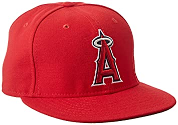 5c405509 New Era 10047626, Men's Authentic Collection 59FIFTY-Los Angeles ...