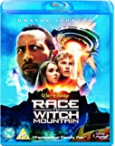 Race to Witch Mountain [Blu-ray]