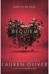 Requiem (Delirium Trilogy 3): From the bestselling author of Panic, soon to be a major Amazon Prime series (Delirium Series) Kindle Edition